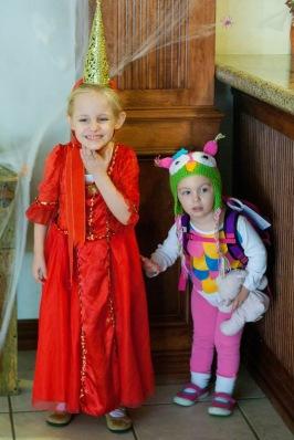 Happy Halloween from Lone Star Signers! | Baby Sign Language Classes, San Antonio, Texas