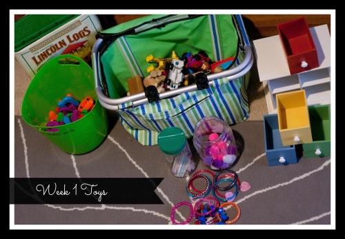 Toy Rotation   Lone Star Signers, San Antonio, Texas