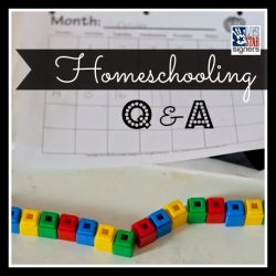 Homeschooling Q & A: Are You Qualified to Teach Your Child?