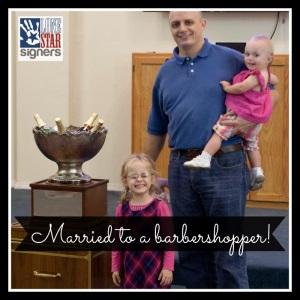 Family Hobbies: Barbershop!