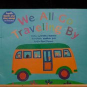 Great transportation book--We All Go Traveling By!