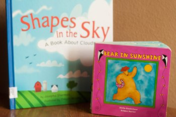 Great WEATHER Books for Children | Lone Star Signers