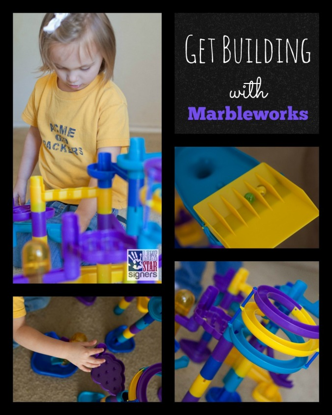 Get Building with Marbleworks! * lonestarsigners.com/blog