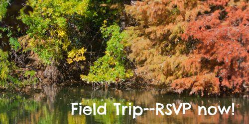 SABOT Field Trip