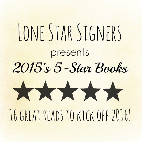 2015 5-star books (550)